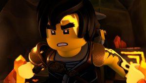 LEGO Ninjago: Maestrul Muntelui Sezonul 13 Episodul 14 Dublat în Română
