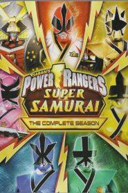Power Rangers Super Samurai Sezonul 19 Dublat în Română