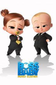 The Boss Baby 2 (2021) dublat în română