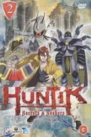 Huntik: Secrete și Căutători Seria Dublată în Română