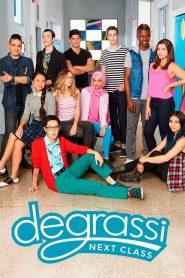 Degrassi: Următoarea promoție Seria Subtitrată în Română