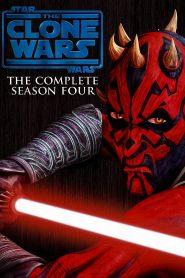 Star Wars: Războiul Clonelor Sezonul 4 Dublat în Română