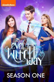 Vrăjitoare de liceu Sezonul 1 Dublat în Română