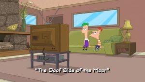 Phineas și Ferb Sezonul 2 Episodul 61 Dublat în Română