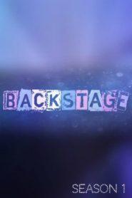 Backstage Sezonul 1 Subtitrat în Română