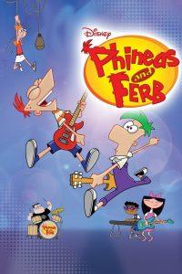 Phineas și Ferb Sezonul 2 Dublat în Română