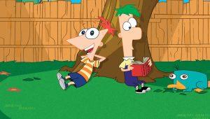 Phineas și Ferb Sezonul 2 Episodul 65 Dublat în Română