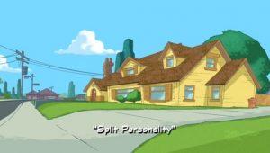 Phineas și Ferb Sezonul 2 Episodul 62 Dublat în Română