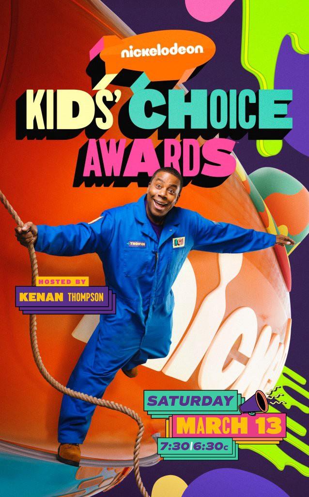 Gala Nickelodeon Kids Choice Awards (2021) dublat în română