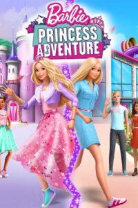 Barbie: Princess Adventure (2020) dublat în română