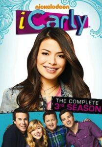iCarly Sezonul 3 Dublat în Română