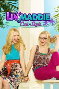 Liv și Maddie Sezonul 4 Dublat în Română