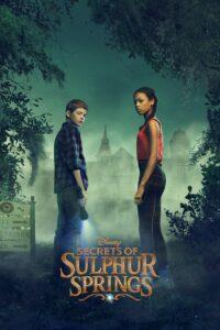 Secretele din Sulphur Springs Seria Dublată în Română