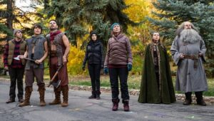 Cavaler accidental Sezonul 2 Episodul 6 Dublat în Română