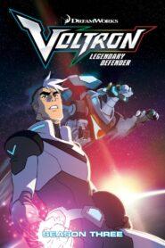 Voltron:Apărătorul legendar Sezonul 3 Dublat în Română